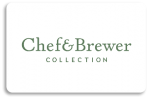 Chef & Brewer Collection