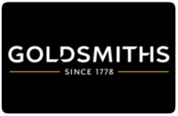 Goldsmiths Gift Card