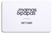 Mamas & Papas Gift Card