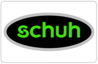 Schuh Gift Card